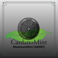 Maximum Mint (Ticker AMINT)
